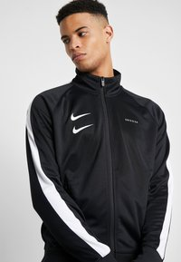 Nike Sportswear - Training jacket - black/white - 3