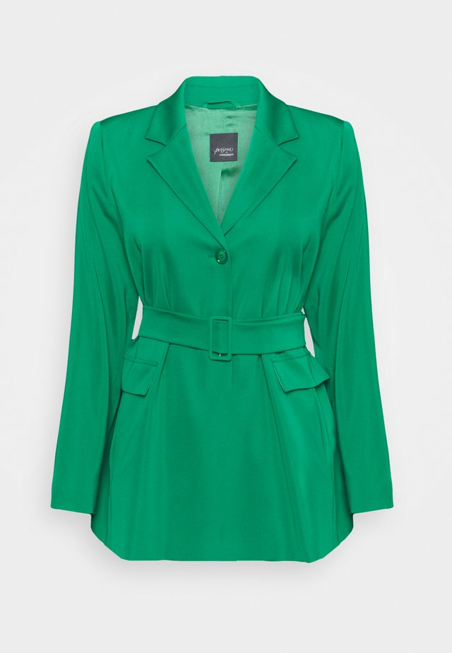 CARLOTTA - Blazer - green