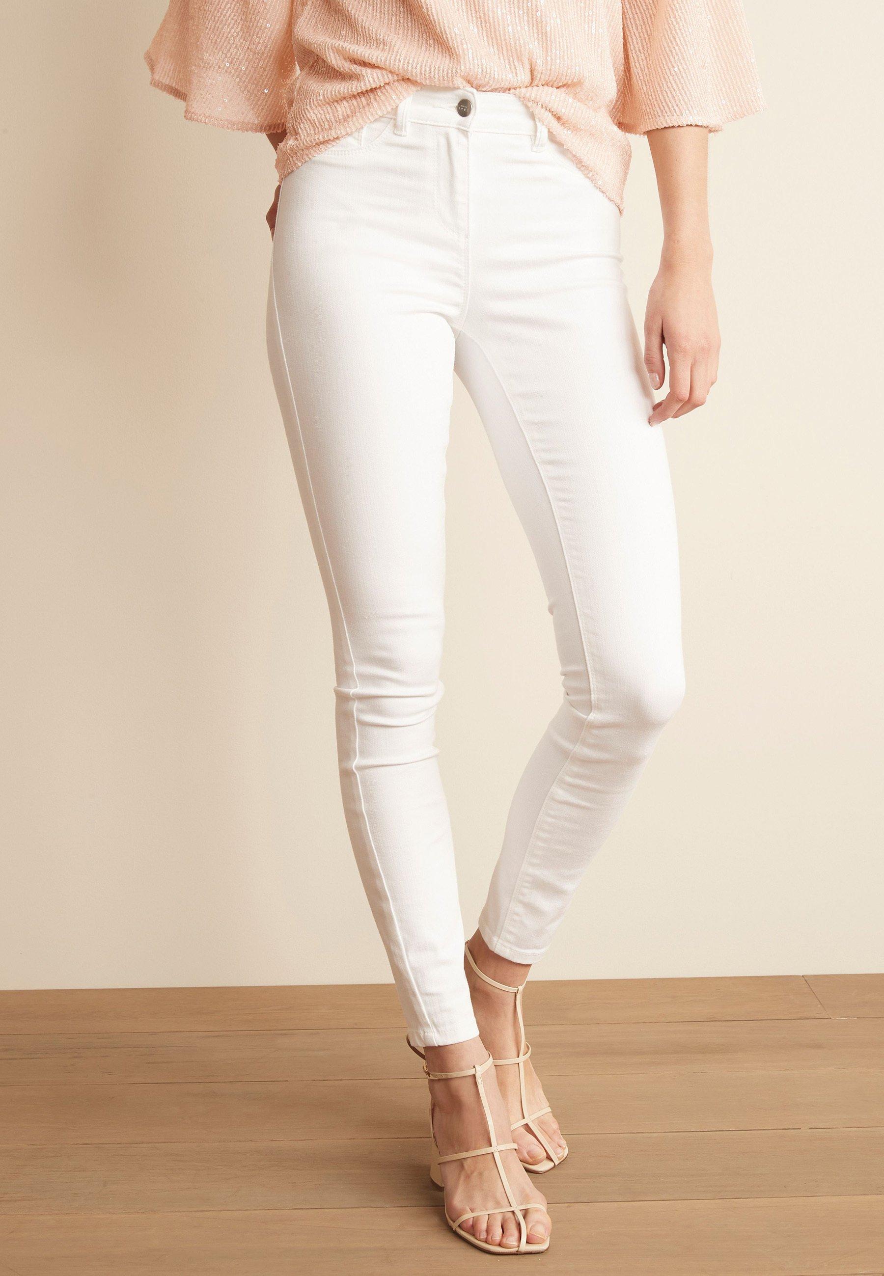 Donna POWER STRETCH - Jeans slim fit
