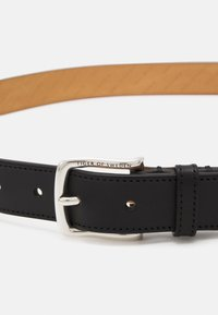 Tiger of Sweden - BEIRNE - Ceinture - black - 4