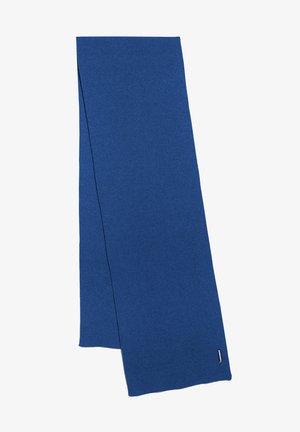 FAABERO SOFT - Scarf - mazarine blue