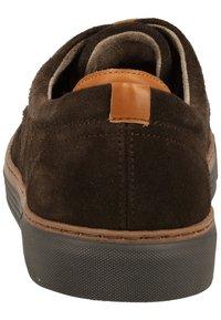 Pius Gabor - Sneakers laag - dark brown - 3
