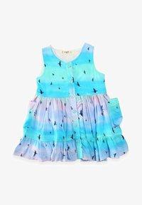 Cigit - Day dress - blue - 0