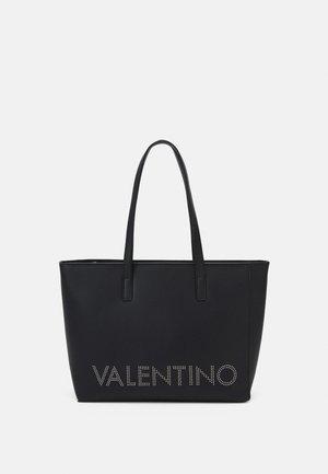 PORTIA - Tote bag - nero