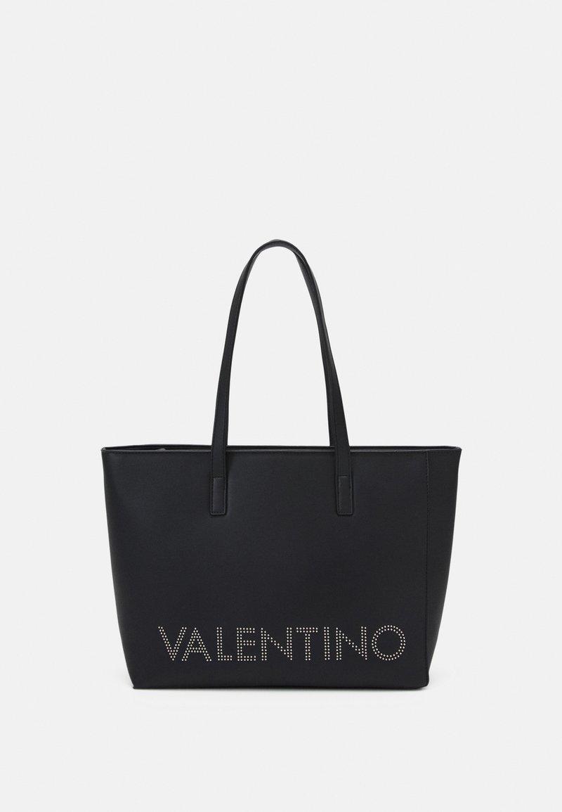 Valentino Bags - PORTIA - Tote bag - nero