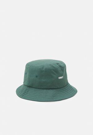 BOLD BUCKET HAT UNISEX - Chapeau - leaf