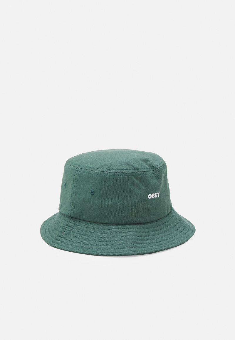 Obey Clothing - BOLD BUCKET HAT UNISEX - Chapeau - leaf