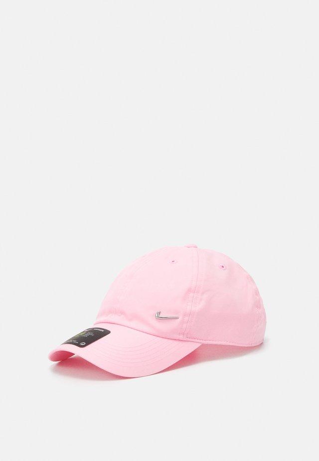 HERITAGE UNISEX - Kšiltovka - pink