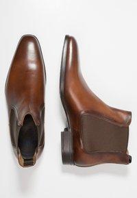 Giorgio 1958 - Kotníkové boty - brown - 1