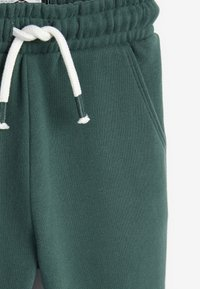 Next - SOFT TOUCH - Tracksuit bottoms - green - 2