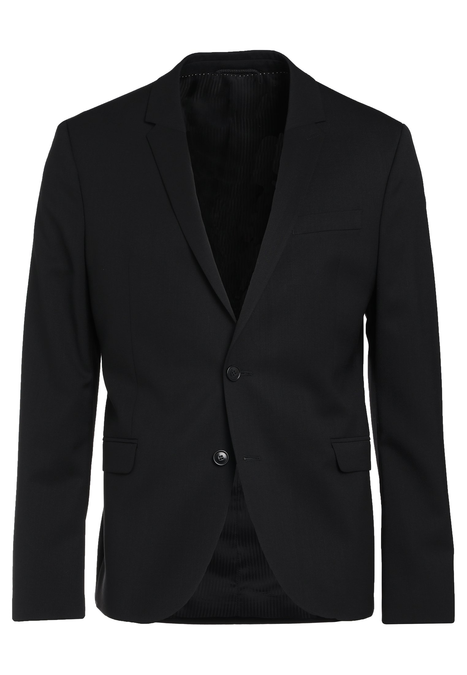 DRYKORN OREGON - Veste de costume - black