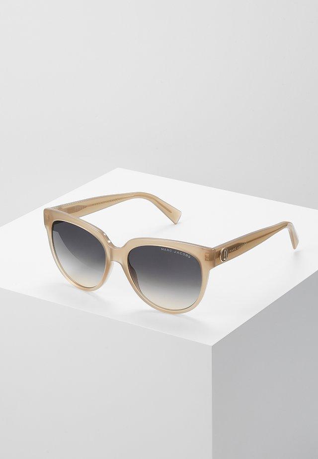 MARC - Okulary przeciwsłoneczne - champagne