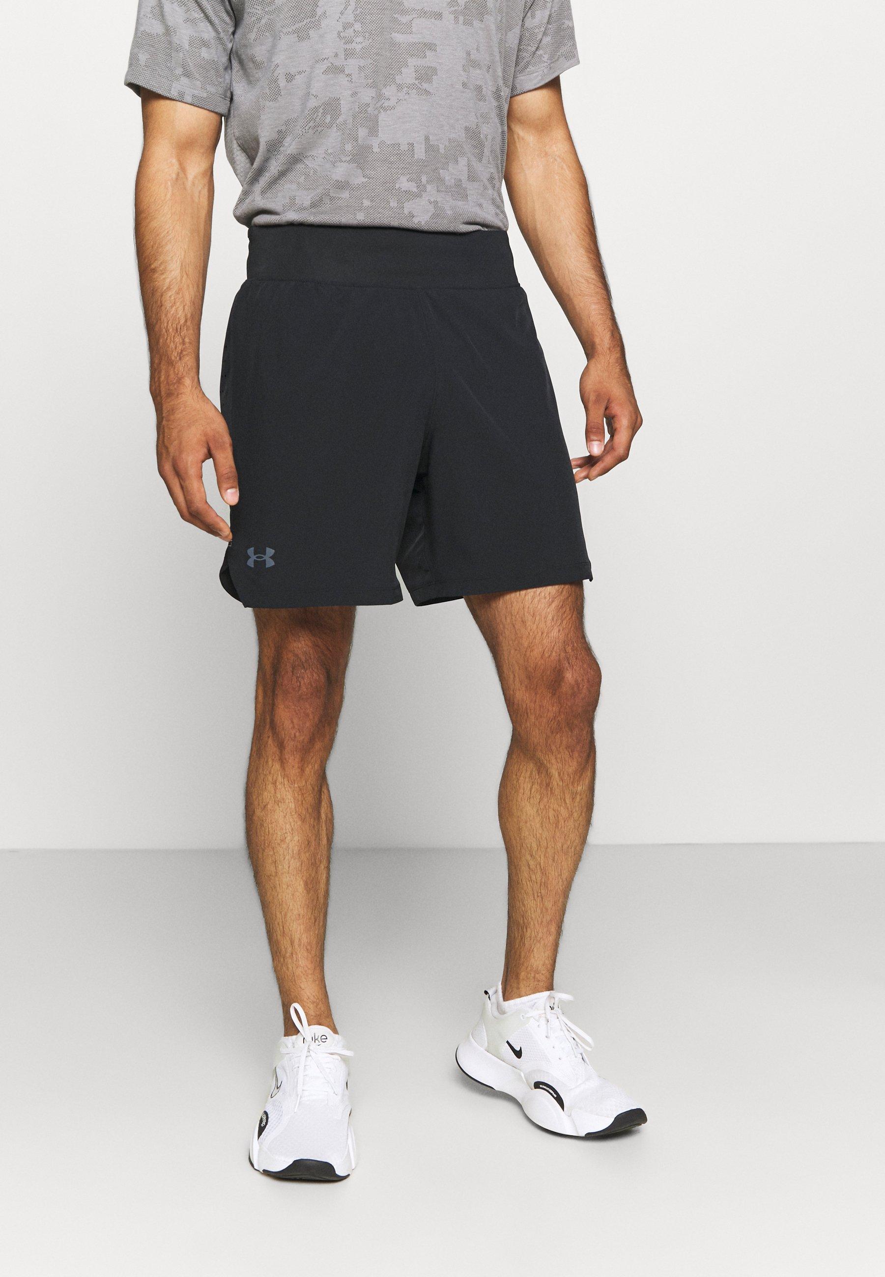Uomo SPEEDPOCKET SHORT - Pantaloncini sportivi