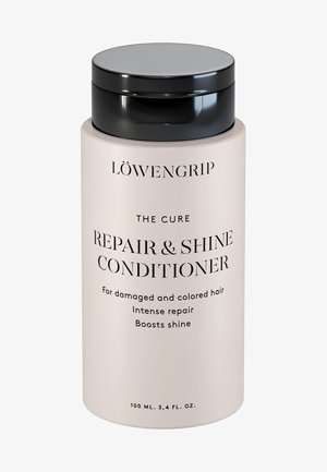 THE CURE - REPAIR & SHINE CONDITIONER - Après-shampoing - -