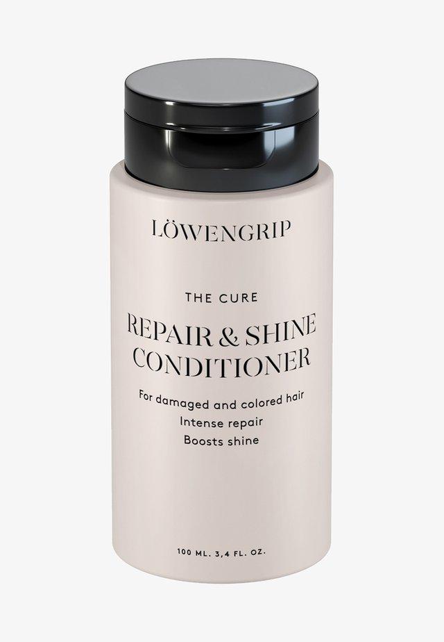 THE CURE - REPAIR & SHINE CONDITIONER - Conditioner - -