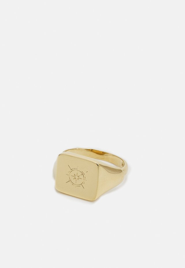 CRESSIDA - Ring - gold-coloured