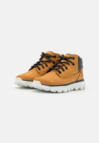 Timberland - TREELINE UNISEX - Lace-up ankle boots - wheat - 1