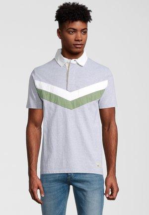 MERTON - Poloshirt - grey