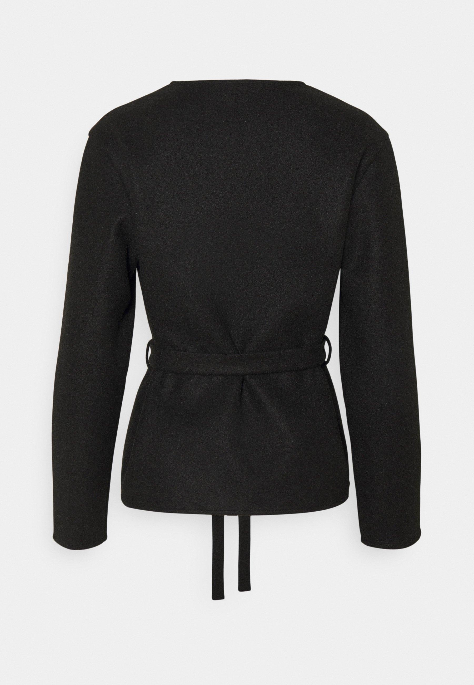 Damen ONLTRILLION SHORT BELT JACKET - Blazer