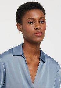 Emporio Armani - Earrings - roségold-coloured/silver-coloured - 1