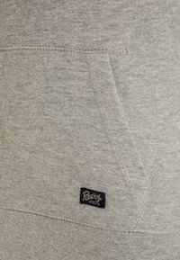 Petrol Industries - Hoodie - light grey melee - 2