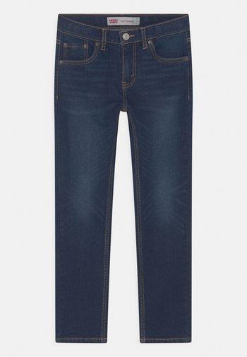 510 - Slim fit jeans - blackberry river