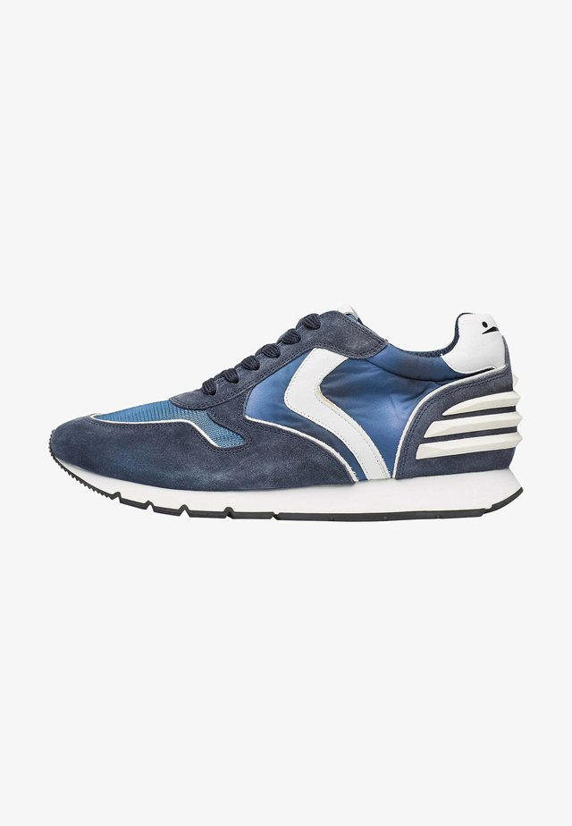 LIAM EN VINTAGE, TECHNIQUE - Trainers - blau