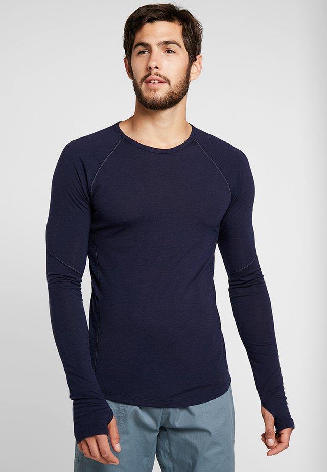 HERREN - Undershirt - midnight navy