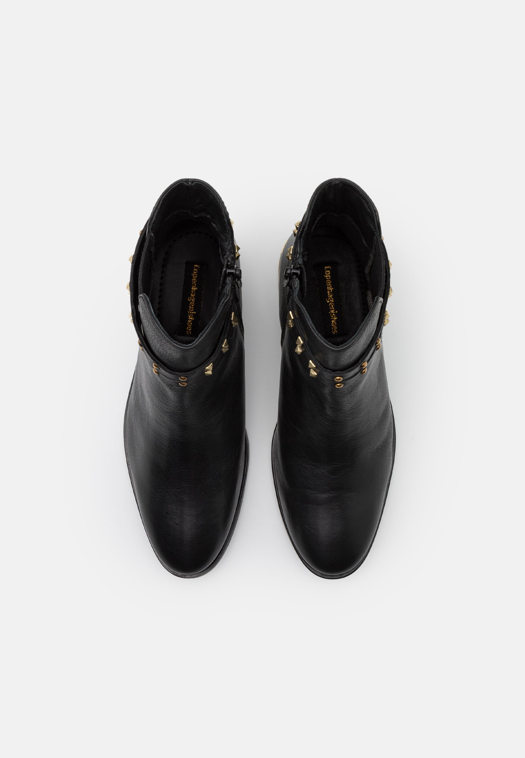 Copenhagen Shoes ME Korte laarzen navy Zalando.nl