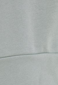 Noisy May Petite - NMLUPA CROP HOOD - Sweatshirt - slate gray - 2