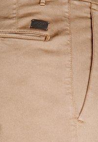 JOOP! Jeans - STEEN - Kalhoty - beige - 6