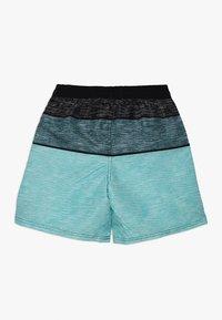 Bench - Swimming shorts - black/blue - 1