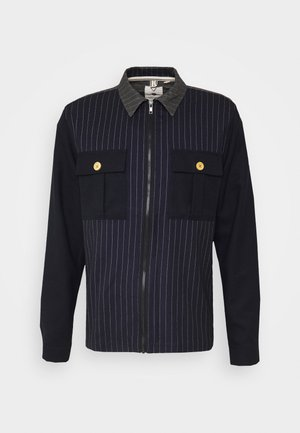 AKHANSON OVERSHIRT - Summer jacket - captain