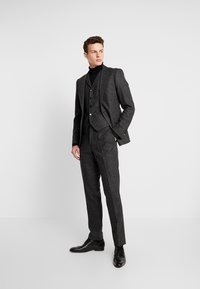 Shelby & Sons - CRANBROOK SUIT - Completo - charcoal - 1