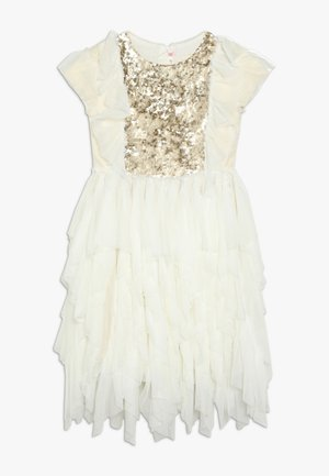 Cocktail dress / Party dress - golden