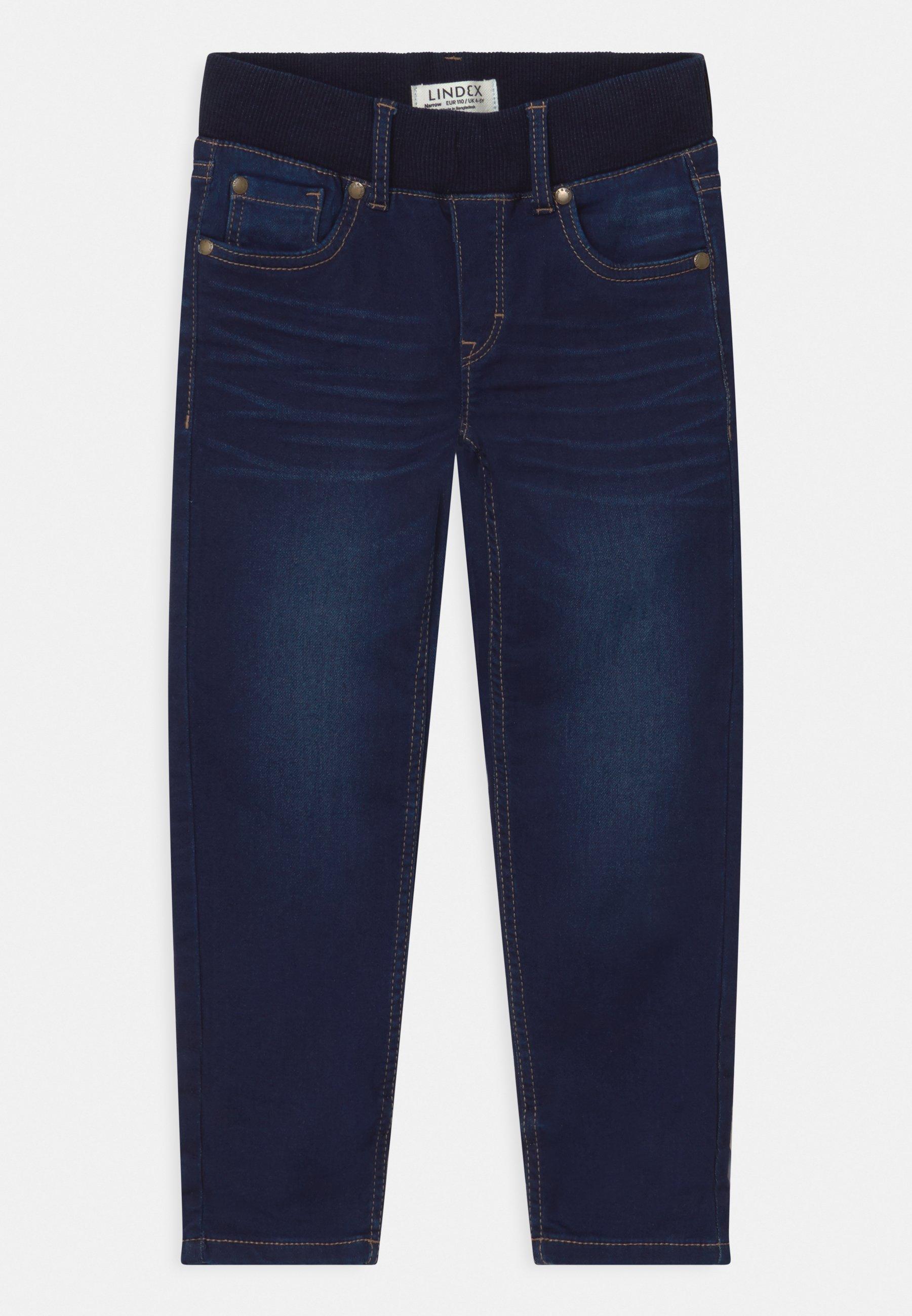 Bambini MINI EDVIN PULL ON - Jeans slim fit