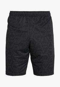 adidas Performance - TAN - Sports shorts - black - 3