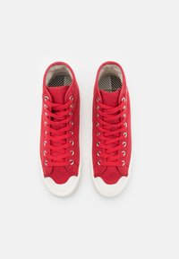 PS Paul Smith - KIBBY - High-top trainers - red - 3