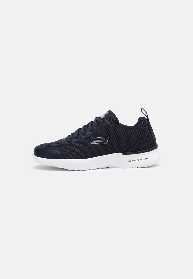 SKECH-AIR DYNAMIGHT WINLY - Sneakers basse - navy