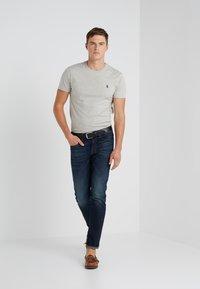 Polo Ralph Lauren - T-shirt basic - grey - 1