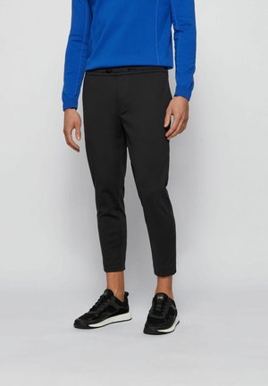 KEEN - Tracksuit bottoms - black