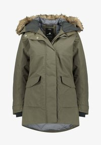 Didriksons - Outdoor jacket - olive - 0