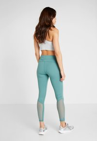 Casall - SYNERGY - Tights - streaming green - 2