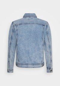 Redefined Rebel - MARC JACKET - Denim jacket - light blue - 8