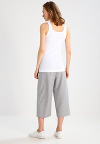 By Malene Birger - NEWDAWN - Top - pure white - 2