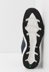 Timberland - RIPCORD LOW SNEAKER - Trainers - navy - 4