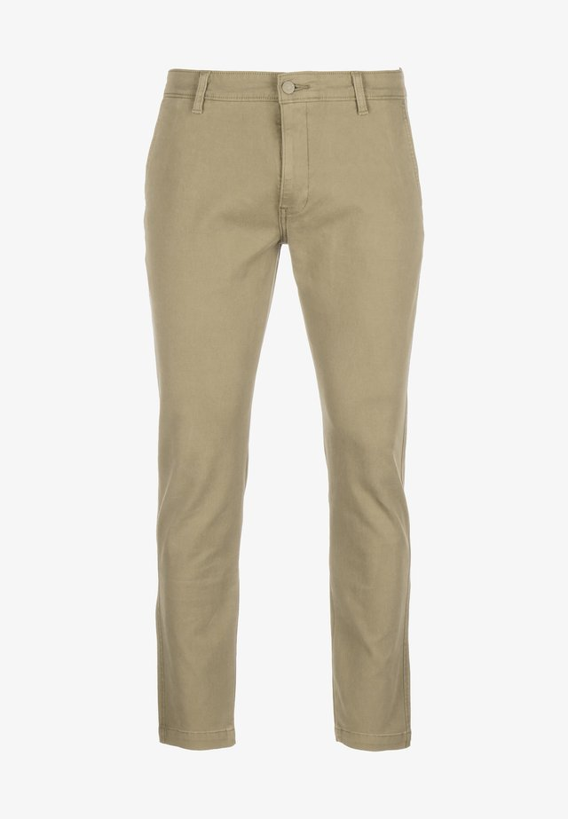 STD II - Trousers - beige