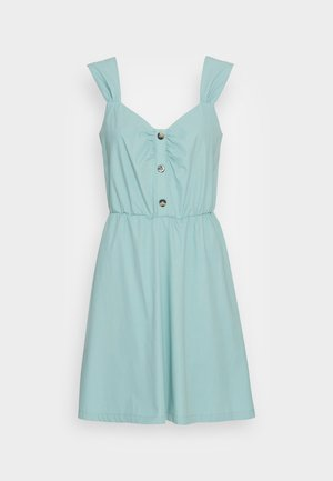 PARTY - Day dress - blue