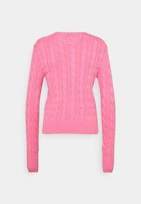 Polo Ralph Lauren - Cardigan - harbor pink - 8