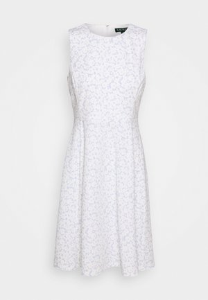 CHARLEY DAY DRESS - Sukienka letnia - light blue